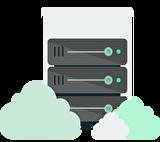 Hébergement Codéin : cloud privé, cloud public