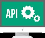 API Symfony métiers