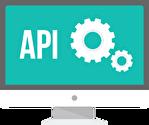 Icône Développement d'APIs