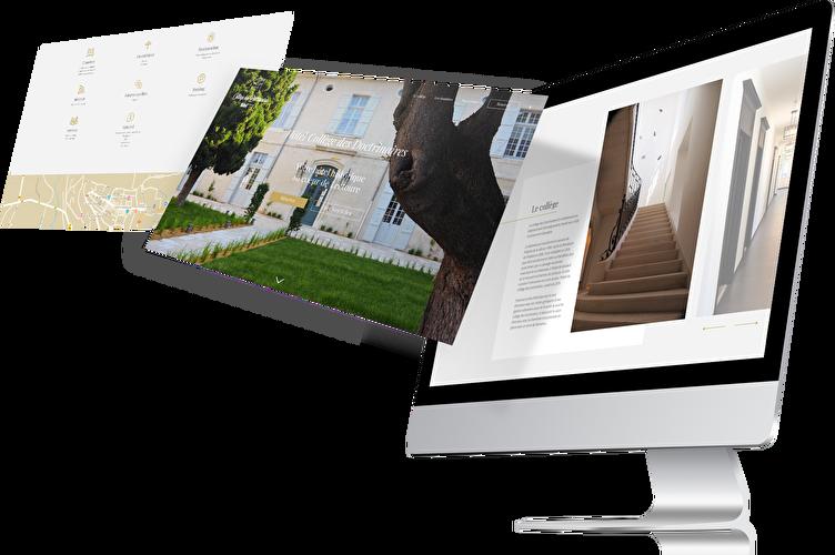 Site web Les Doctrinaires