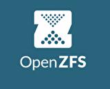 Logo OpenZFS